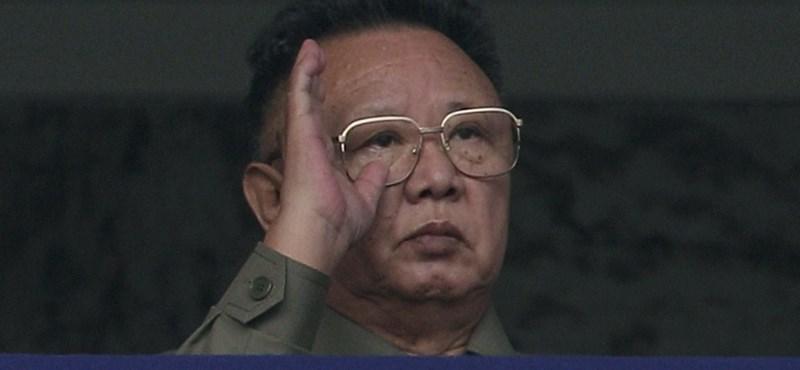 """""""A Kim Dzsong Un-korszak máris kezdetét vette"""""""