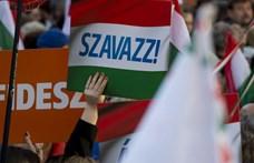 Závecz: a Fidesz elvesztett negyedmillió szavazót