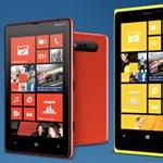 Megvannak a Nokia csúcsmobilok hivatalos, európai árai