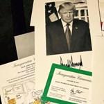 Trumpot ünnepli holnap Vujity Tvrtko is