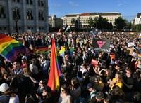 A Fidesz politikai játszmájának része a nemi kisebbségek jogfosztása