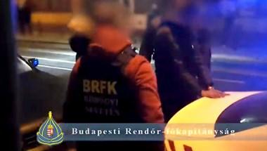 Tagadta a bűnösségét a férfi, aki megpróbált megerőszakolni egy nőt a VII. kerületben