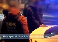 Letartóztatták a szomáliai férfit, akit egy budapesti egyetemista megerőszakolásával gyanúsítanak