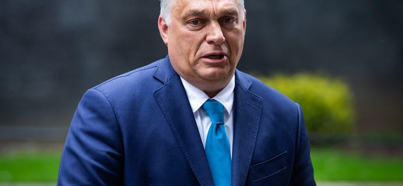 Orbán Viktor levelet írt a pedagógusoknak