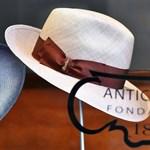 Michael Jackson, Harrison Ford, Alain Delon is ezt hordta, de így is csődbe ment a Borsalino kalapok gyártója