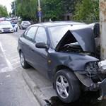 Cserbenhagyó BMW-s sztorija terjed a Facebookon
