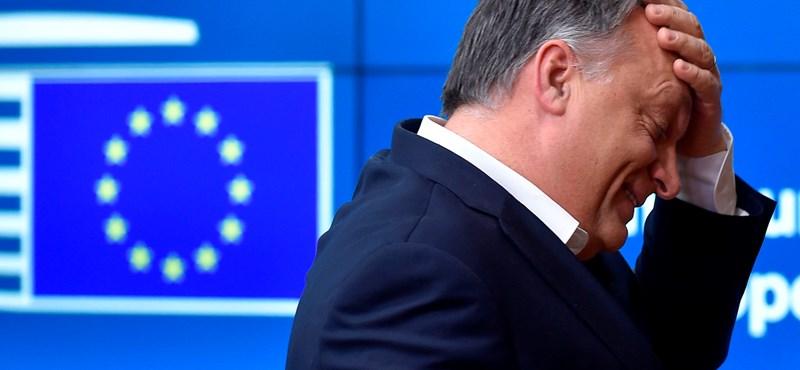 Ajjaj, valaki nagy hibát követett el Orbán Viktor Facebook-oldalának kezelői közül