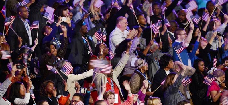 Obama marad az USA elnöke