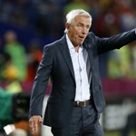 Lemondott Bert van Marwijk, a holland válogatott szövetségi kapitánya