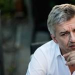 Alföldi újabb zalaegerszegi műsorát kellett lemondani fenyegetések miatt