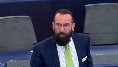 Belga ügyészség: Drog volt Szájer József hátizsákjában