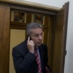 Szilvásy: a Fidesz-vezetők adhatták a médiának az őszödi beszédet