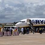 Újabb 400 ezer utast érintenek a Ryanair téli járattörlései