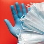 Maszkok és fertőtlenítőszerek tűnnek el a kórházakból, több feljelentést is tettek már