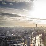Párizsi olimpia: csak a vizes központ 62 milliárd lesz