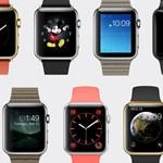 Hivatalos: áprilistól lesz kapható az Apple Watch