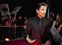 Christian Bale: Trump azt hitte, én vagyok Bruce Wayne