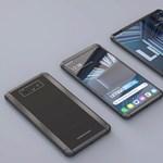 Egyedülálló telefont adhat ki az LG, csúsztatható kijelzője lesz