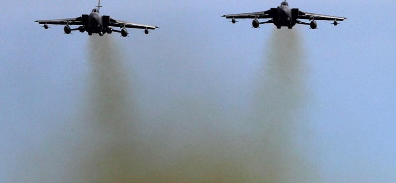 Líbia: Oroszország a légtérzárlat feloldását kéri