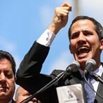 A venezuelai ellenzéki vezető elfogadná az USA katonai beavatkozását