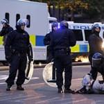 Irán szerint az ENSZ-nek kell lépnie az angliai zavargások ügyében