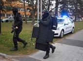 Négy embert lőtt le egy ámokfutó egy cseh kórházban
