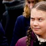 Vitorlással megy az ENSZ augusztusi klímacsúcsára Greta Thunberg