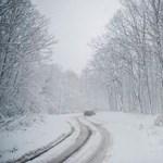 Havazás és fagyhullám: ezt lehet eddig tudni a héten visszatérő télről