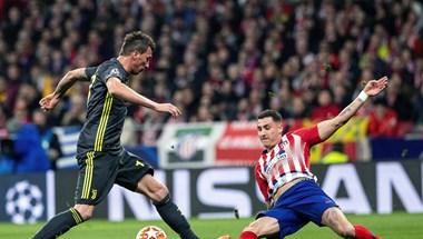 Mattolta a Juventust az Atlético, a City nagyot fordított