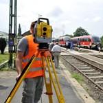 Újabb kínos baki a 78 milliárdból felújított Budapest–Esztergom-vasútvonalon
