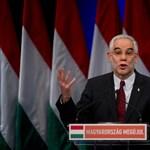 Balog: még módosulhatnak a 2013-as keretszámok