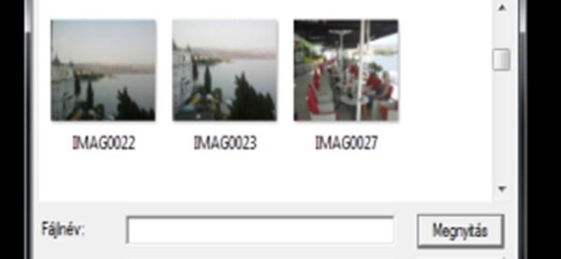 Pillanatok alatt készíthet látványos diashow-t mobileszközeire