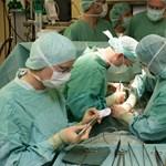 Megtörtént az első sikeres tüdőátültetés Magyarországon