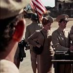 Az abszurd háború filmje és a BKV 22-es csapdája