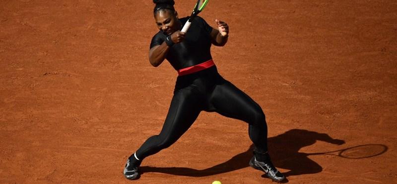Szeptemberre halasztották a Roland Garrost