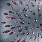 A focivilág krémjét rántották össze ehhez a reklámhoz