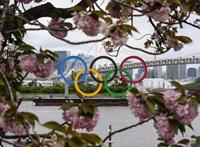 Hat szám, amely elmagyarázza, miért nem fogják lefújni a tokiói olimpiát
