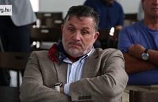 Galambos Lajos felajánlotta a vendégházát az egészségügyi és rendvédelmi dolgozóknak