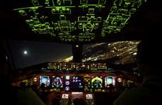 Kiképzés nélkül repült a pilóta az új Boeinggel, amelyik később aztán lezuhant