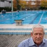 Ceglédi: Én kifejezetten veszélyeztetni szeretném az olimpiai szereplést