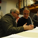 A leleplező Horváth Andrással alakult meg a Demokratikus Kerekasztal