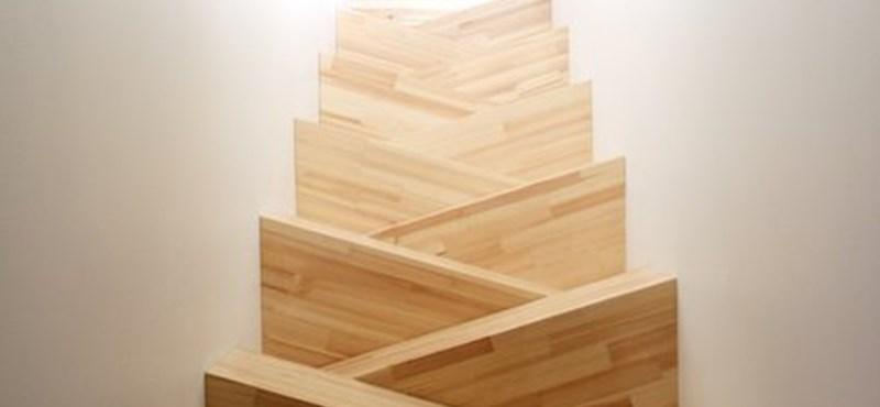 Lehetetlen lépcső