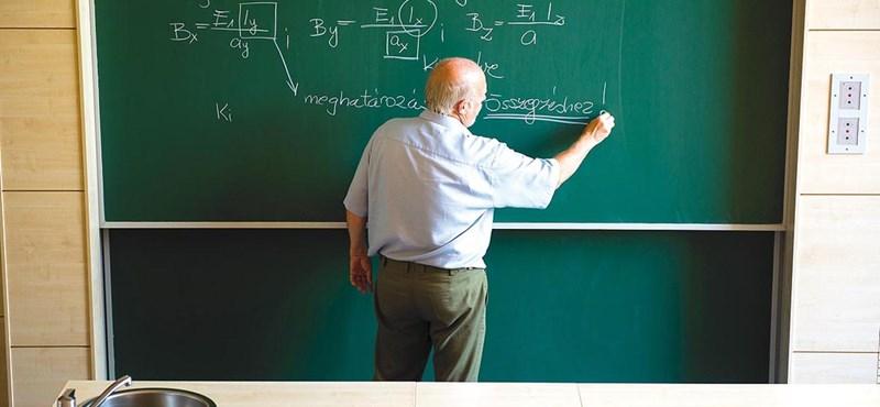 Elvenné a főiskoláktól a rektorokat és a mesterszakokat a MAB