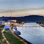Acélvárosból változott kulturális központtá: 4+1 hely, amit lehetetlen kihagyni Linzben