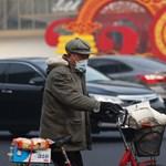 Már az autóeladást is hazavágja a koronavírus-járvány Kínában