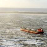 Irán elfogott egy dél-koreai tankerhajót