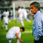 Mourinho: a németek közösségi élete nulla, csak egymással foglalkoznak