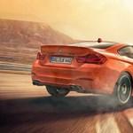 Egy új BMW, ami mellett még az M4-es is unalmas