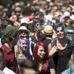 Sokat változott 25 év alatt, de továbbra is ez a magyarok kedvenc fesztiválja