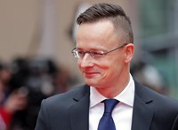 Szijjártó: Magyarország akkor is kap gázt a Gazpromtól, ha Kijev és Moszkva nem jut dűlőre